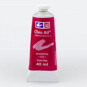 OLEO ATL-14 40ML 212 MAGENTA