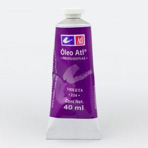 OLEO ATL-14 40ML 224 VIOLETA