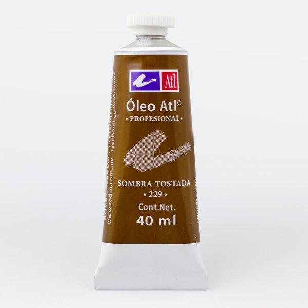 229 oleo alt sombre tostado 40 ML(900p)