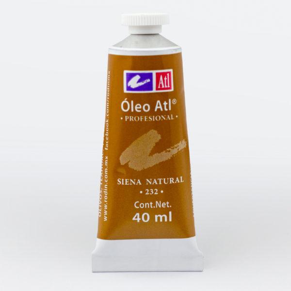 OLEO ATL-14 40ML 232 SIENA NATURAL